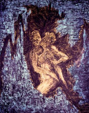 Golden Embrace, 1983