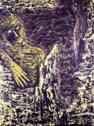 Scared of Golden Torso, 1983